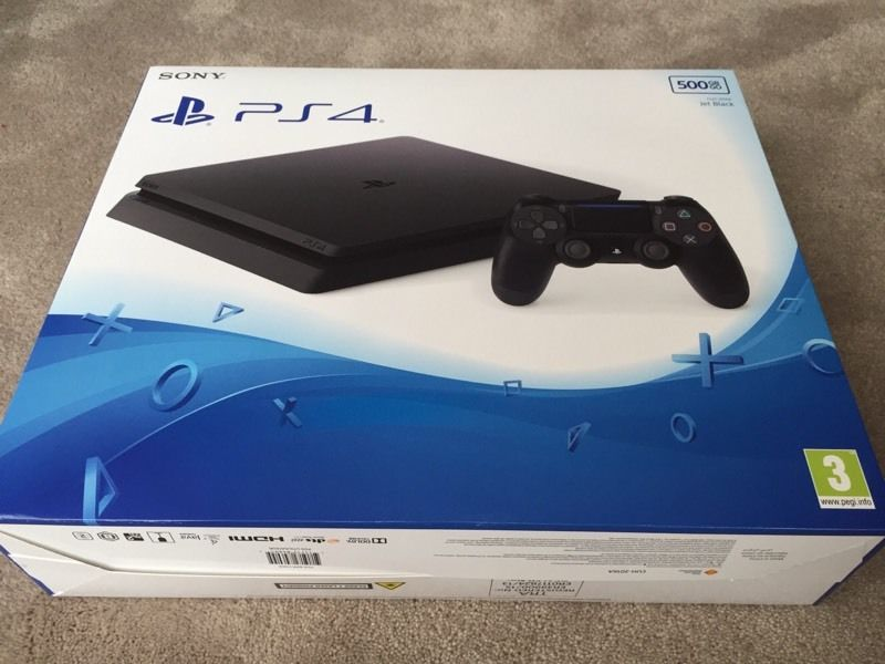 Playstation 4 Slim oder Neo?