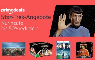 Star Trek PrimeDeals Tag