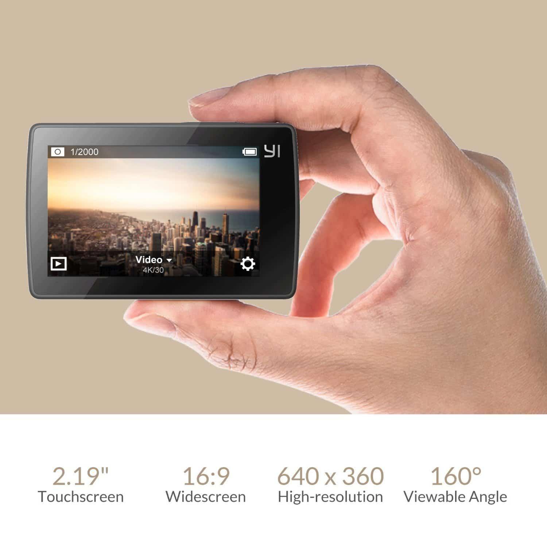 YI 4K Actioncam