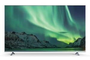 Sharp 4K Fernseher 8er Serie