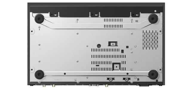 UBP-X1000ES 4K Blu-ray Player von Sony