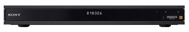 UBP-X1000ES 4K Blu-ray Player von Sony