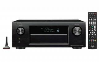 Denon AVR-X4200W 7.2 AV-Receiver für 899 Euro