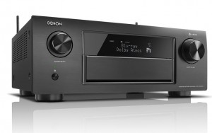 Denon AVR-X6300H 11.2 Kanal