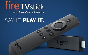 Fire TV Stick 2. Generation