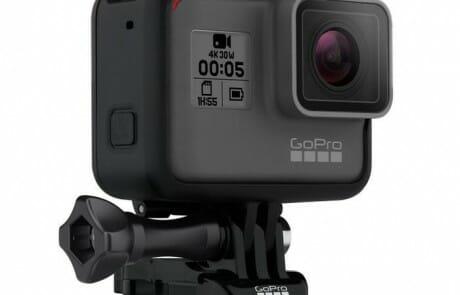 GoPro Hero 5 Front