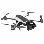 Gopro Karma Drohne voll aufgebaut mit GoPro Hero 5