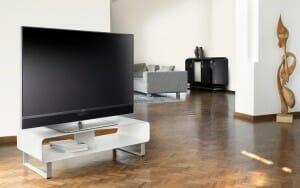 Überarbeitete Metz Topas UHD-Fernseher: Schönes Design - Erweiterte Features