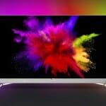 4K OLED TV 901F von Philips