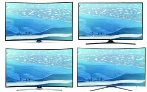 Samsung 4K Fernseher günstig im Preis reduziert