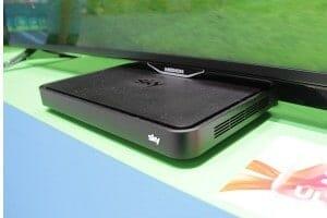 SKY+ Pro 4K Receiver