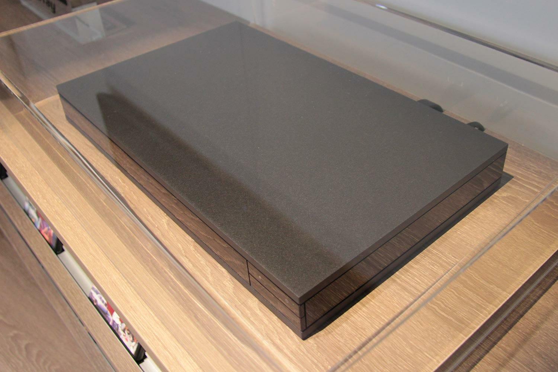Sonys erster 4K UHD Blu-ray Player auf der IFA (Video)