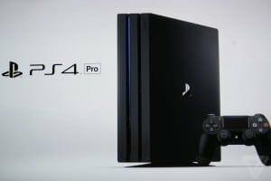 So sieht die Playstation 4 Pro aus - Bild: theverge.com