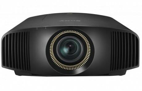 Sony VPL-VW550ES 4K Beamer