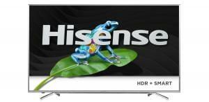 Hisense H9 Modell