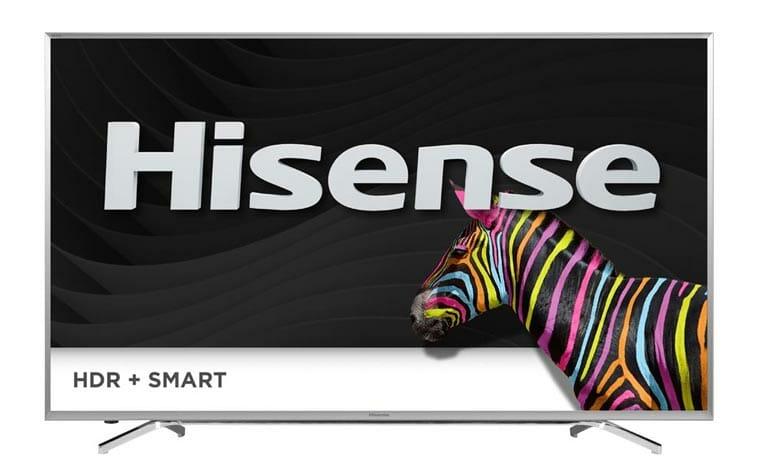 Hisense H10 Ultra HD Premium