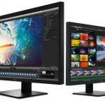 LG Ultrafine 5K und 4K Display für Apples Macbook Pro