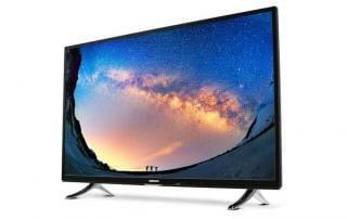 Medion X16015 4K Fernseher für 325 Euro bei Aldi