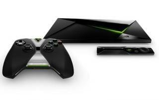 Nvidia Shield Update für Dolby Atmos und DTS:X
