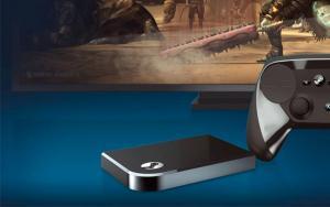 Samsung neue Fernseher mit integriertem Steam Link