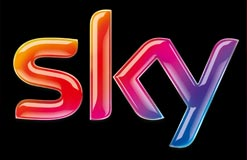 Sky UHD Sender