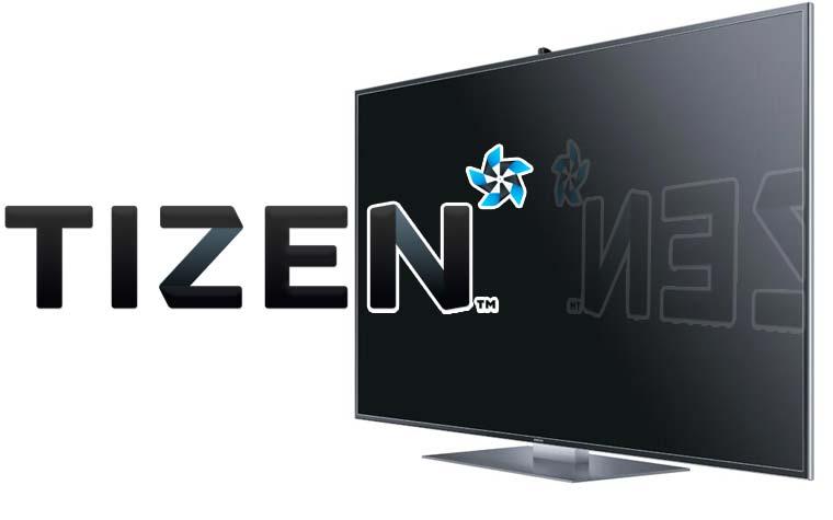 KS-Update für Tizen OS (4K Fernseher) von Samsung