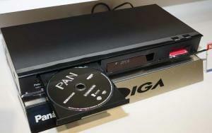 Blu-ray Recorder von Panasonic