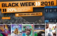 20 Prozent auf 4K Blu-rays