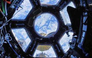 4K Kamerafahrt durch die International Space Station (ISS) - 18 Minuten Youtube Video