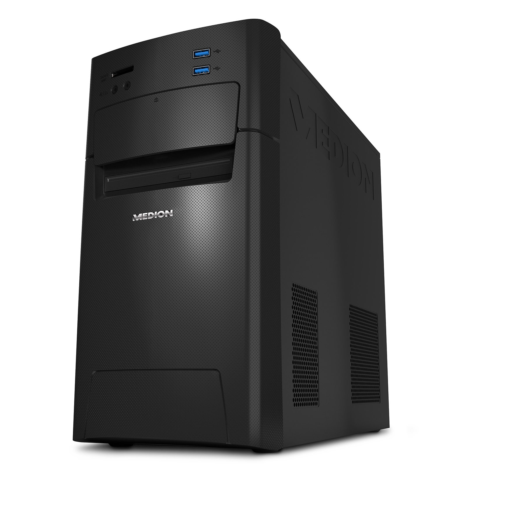 Aldi PC mit 4K Grafikkarte AMD RX 460