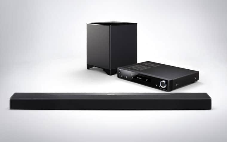 Onkyo LS7200 Soundbar mit Dolby Atmos und DTS:X
