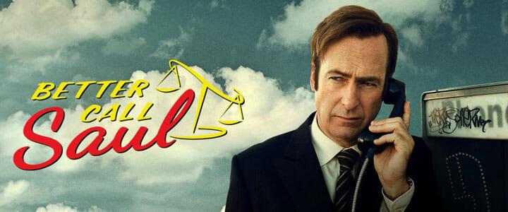 Better Call Saul 4K Serie Netflix
