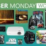 Cyber Monday Sonntag