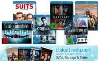 Eiskalt Reduziert - Filme & Serien günstig auf Amazon.de