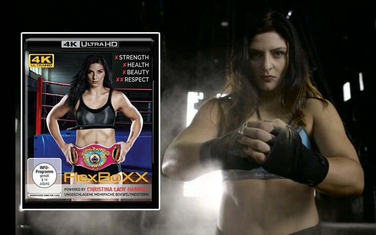 FlexBoxx 4K Blu-ray