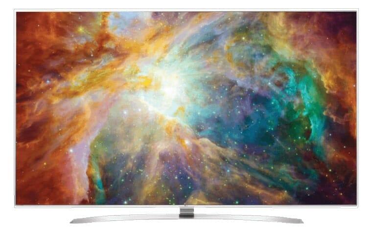 LG 65UH950V Super UHD TV für 1999 Euro (UVP 4.499)