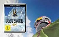 Passenger 4K Blu-ray