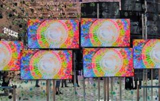 Samsung erwirbt QD Vision -Spezialist für Quantum Dot