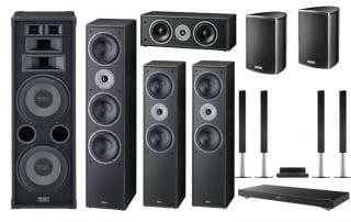 Amazon Deals Lautsprecher