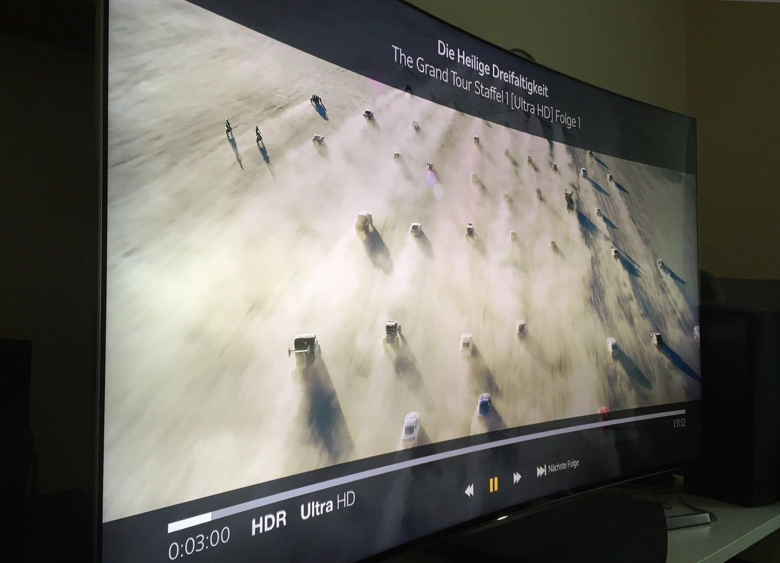 Amazon Video kennzeichnet ab sofort HDR-Inhalte in der Übersicht und bei der Wiedergabe