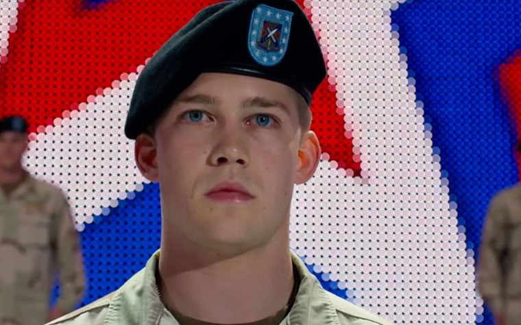 Billy Lynn's Long Halftime Walk 4K 50p