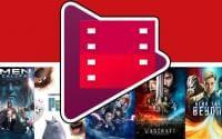 Google Filme TV mit über 125 UHD Filmen
