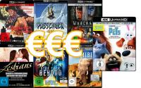 günstige 4K Blu-rays