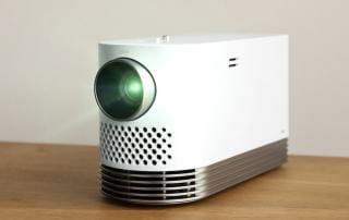 LG ProBeam Full-HD Laser-Beamer