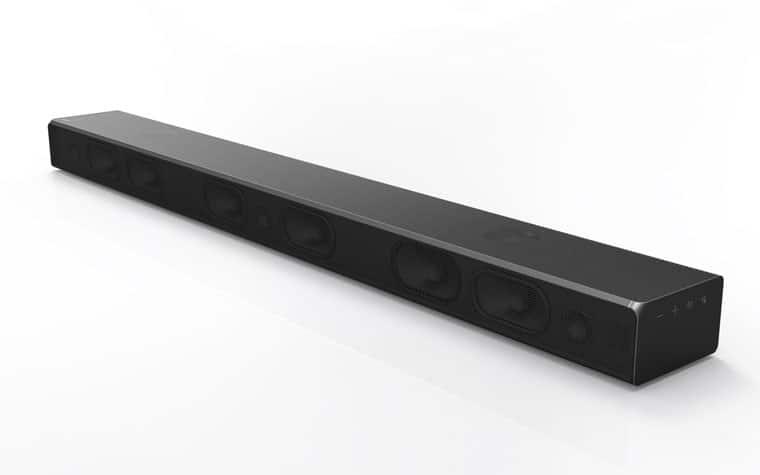 MS750 Samsung Soundbar
