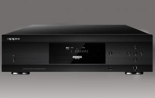 Oppo UDP-205 4K Blu-ray Player