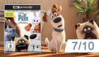 PETS 4K Blu-ray Review