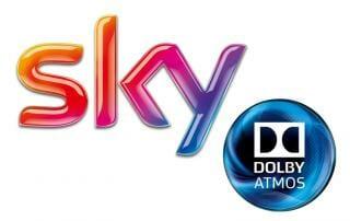 Sky testet Dolby Atmos
