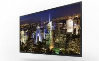 Sony 4K OLED TV auf der CES 2017?