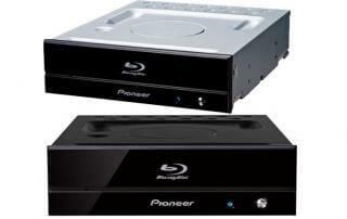 Pioneer 4K Blu-ray Laufwerke vorgestellt